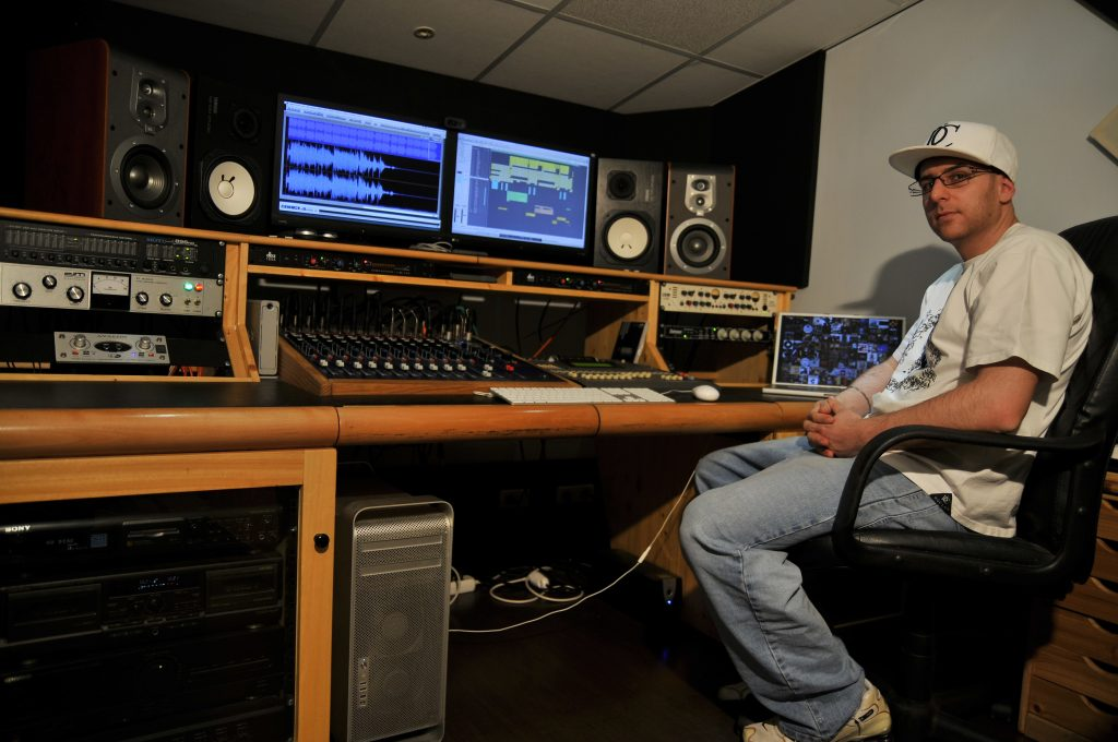 Dj Taglierino Beatmaker/Producer