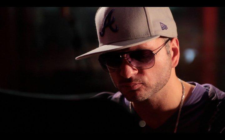 Mista B DJ e Producer Bolognese