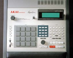 Beatmaking Equipment