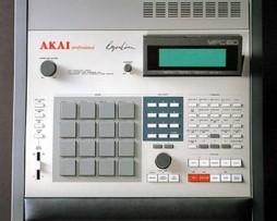 Beatmaking Equipment