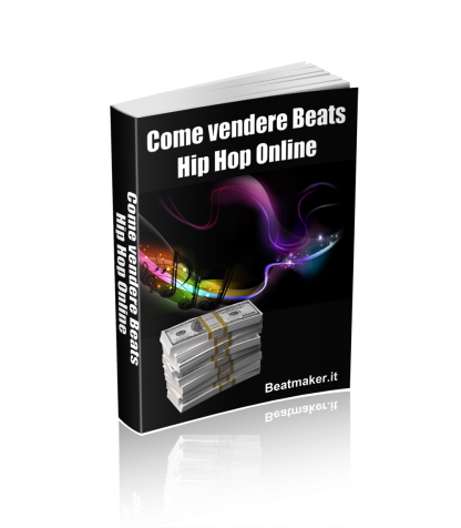 Come vendere beats hip hop