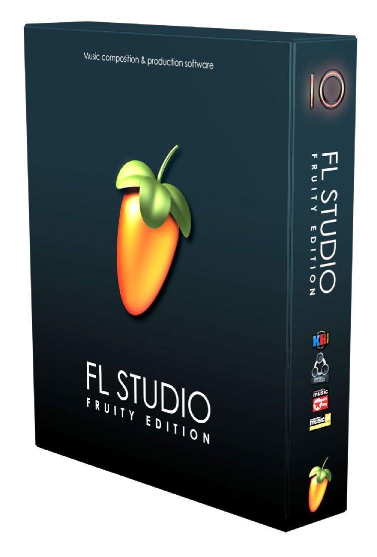 Fl Studio 10 Beatmaking
