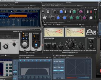 Mixaggio e Mastering musica Dubstep