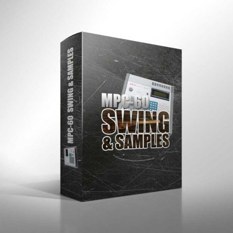 MPC 60 Swing and Samples