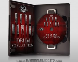 Anno Domini Drum Collection