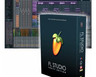 FL Studio Tutorial ita