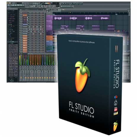 FL Studio Tutorial ita