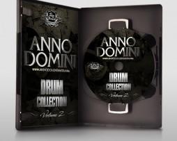 Anno Domini Drum Collection 2