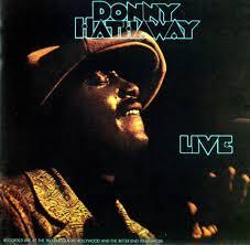 assolo batteria Donny Hathaway