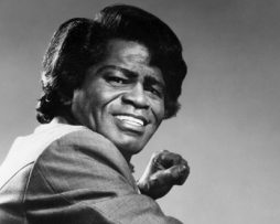 batterie James brown