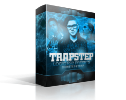 Presets Trap e Dubstep per Logic