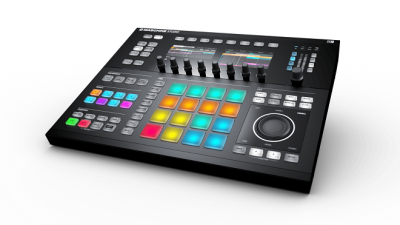 Come campionare con maschine tutorial ita