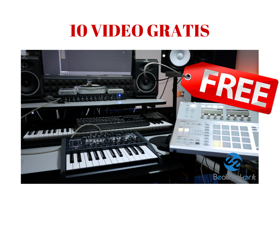 tutorials gratis beatmaking hip hop