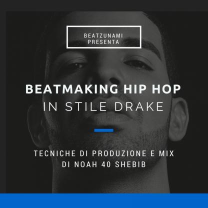 tutorial beatmaking drake
