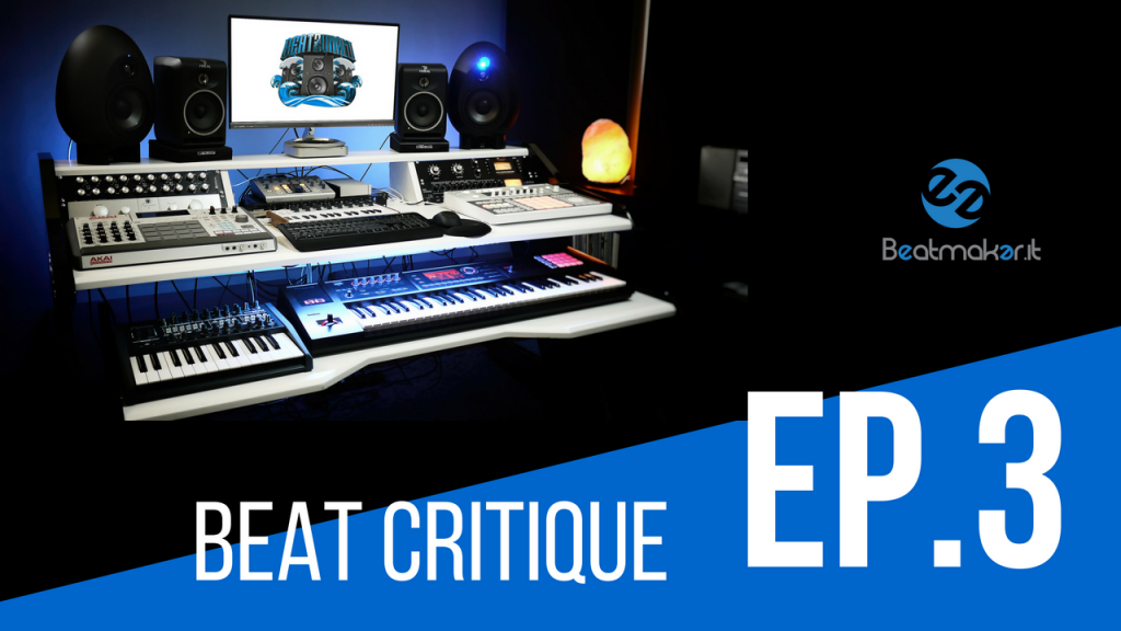 Beat Critique Ep. 3