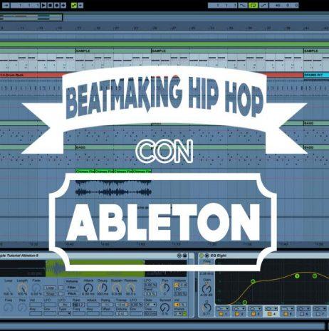 Come creare basi rap con Ableton Live 9