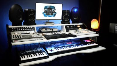Come fare Mastering in Home Studio