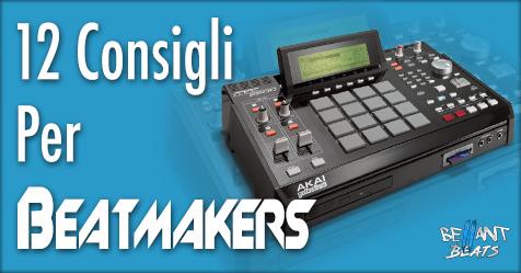 consigli per beatmaker italiani