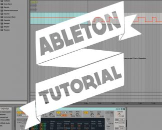 ableton tutorial