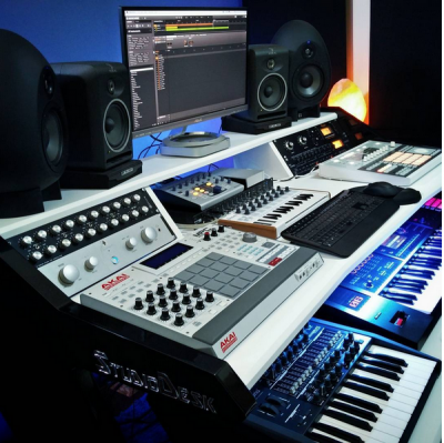 monitor da studio